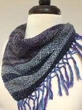 Handwoven Neckerchief from Sladyboss Warp - $44.00