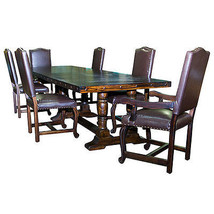 12' Conference Room Table and Chairs - $3,955.05