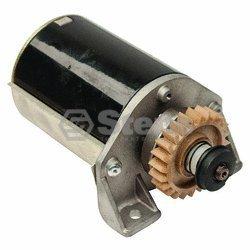 Silver Streak # 435240 Mega-Fire Electric Starter for BRIGGS & STRATTON 69450...