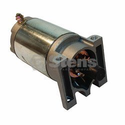 Silver Streak # 435269 Mega-Fire Electric Starter for HONDA 31200-ZJ1-004HOND...