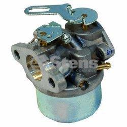 Silver Streak # 520902 Carburetor for TECUMSEH 640084B, TECUMSEH 640084A, TEC...