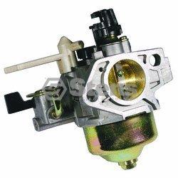 Silver Streak # 520738 Carburetor for HONDA 16100-ZF6-V01, HONDA 16100-ZF6-V0...