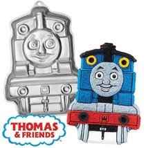 Thomas the Tank Engine Cake Pan Wilton - ₨962.66 INR