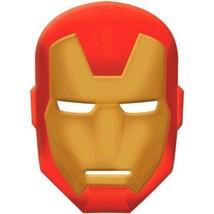 Avengers Vac Form Mask Iron Man - $4.84 CAD