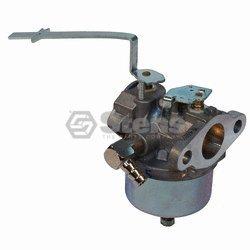 Silver Streak # 520918 Carburetor for TECUMSEH 631921, TECUMSEH 631245, TECUM...