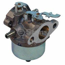 Silver Streak # 520922 Carburetor for TECUMSEH 632230, TECUMSEH 632272TECUMSE...