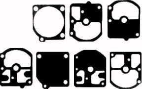Rotary # 5839 Carburetor Kit For Zama # GND-32