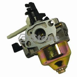 Silver Streak # 520702 Carburetor for HONDA 16100-ZH7-W51HONDA 16100-ZH7-W51