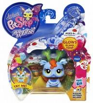 Littlest Pet Shop Fairies Lolli Twist 3069 Light up glow fairy - $9.95