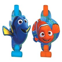 Finding Dory Birthday Party Blow Outs 8 Ct Blowouts Nemo - $6.47 CAD