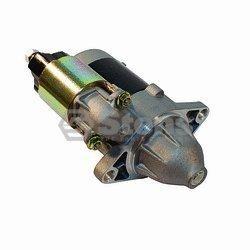Silver Streak # 435174 Mega-Fire Electric Starter for JOHN DEERE AM105575, KA...