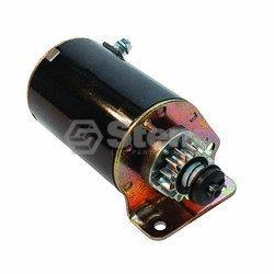 Silver Streak # 435198 Mega-Fire Electric Starter for BRIGGS & STRATTON 69355...
