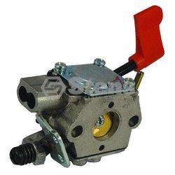 Silver Streak # 615453 Oem Carburetor for WALBRO WT-628-1, WALBRO WT-628WALBR...
