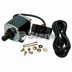 Silver Streak # 435611 Electric Starter Kit for ARIENS 72403500, TECUMSEH 333...