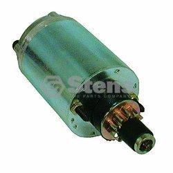 Silver Streak # 435107 Mega-fire Electric Starter for GRAVELY 04204, KOHLER 4...