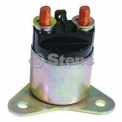 Silver Streak # 435135 Starter Solenoid for HONDA 31204-ZA0-003HONDA 31204-ZA...