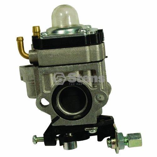 Silver Streak # 615475 Oem Carburetor for WALBRO WYK-123, WALBRO WYK-123-1WAL...