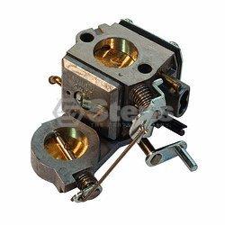 Silver Streak # 615425 Carburetor for HUSQVARNA 510 18 12-02, ZAMA C3-EL43B, ...