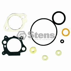 Silver Streak # 527111 Carburetor Gasket Set for BRIGGS & STRATTON 498261, BR...