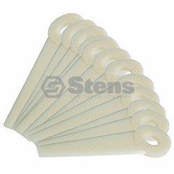 Silver Streak # 390040 Nylon Trimmer Blade for HUSQVARNA 531 03 10-67, STIHL ...