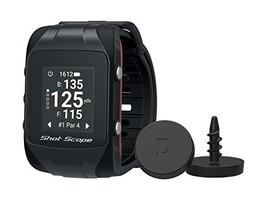 Shot Scope V2 Smart Golf Watch – GPS Dynamic Yardages; Automatic Perform... - $268.79 CAD