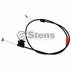 Silver Streak # 290511 Engine Stop Cable for MURRAY 672840, MURRAY 672840MAMU...