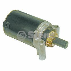 Silver Streak # 435487 Mega-fire Electric Starter for KOHLER 12 098 21-S, KOH...