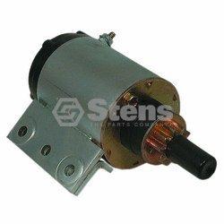 Silver Streak # 435495 Mega-fire Electric Starter for KOHLER 45 098 09, KOHLE...