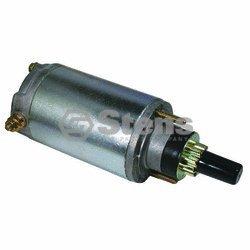 Silver Streak # 435503 Mega-fire Electric Starter for GRAVELY 032546, KOHLER ...