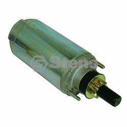 Silver Streak # 435507 Mega-fire Electric Starter for GRAVELY 049247, GRAVELY...