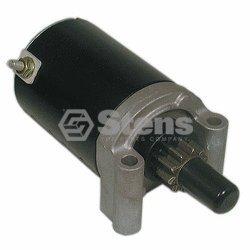 Silver Streak # 435511 Mega-fire Electric Starter for KOHLER 25 098 04, KOHLE...