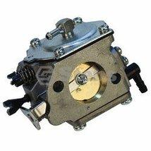 Silver Streak # 615016 OEM Carburetor for DOLMAR 395 151 050, WALBRO WJ-123-1... image 2