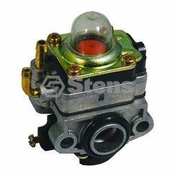 Silver Streak # 615047 Oem Carburetor for WALBRO WYL-19-1, WALBRO WYL-19WALBR...