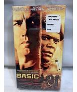 Basic (VHS, 2003) Neuf Scellé - $8.28