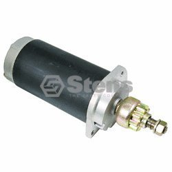 Silver Streak # 435327 Mega-fire Electric Starter for KOHLER 48 098 04, KOHLE...