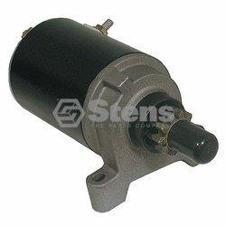 Silver Streak # 435351 Mega-fire Electric Starter for TECUMSEH 37425, TECUMSE...