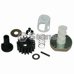 Silver Streak # 435855 Starter Drive Kit for BRIGGS & STRATTON 491836BRIGGS &...