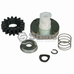 Silver Streak # 435859 Starter Drive Kit for BRIGGS & STRATTON 497606, BRIGGS...