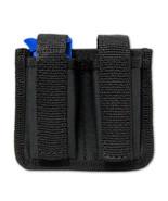 NEW Barsony Dbl Magazine Pouch for Ruger, Kel-Tec Mini/Pocket 22 25 380 ... - $22.99