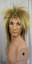 Jareth - David Bowie WIG - Labyrinth  Unisex Wig . Rocker . BEST SELLER!... - $28.88