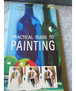 Practical Guide To Painting By Vicenc B. Ballestar - $9.99