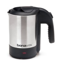 Bonavita BV3825B05 Bona Voyage 0.5-Liter Electr... - $89.09