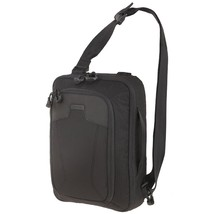 Maxpedition Valence Black 11L x 5.5W x 14.5H - $2.013,72 MXN