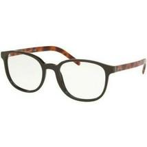 Prada Eyeglasses PR-07XV U6C-101-54 Size 54mm/19mm/145mm Brand New W Case - $95.99