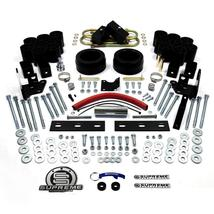 """Fits 97-02 Ford F-150 2WD 6"""" Front + 5"""" Rear Suspension + Body Lift Kit PRO - $494.95"""