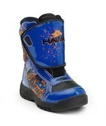 TONY HAWK Thermolite Insulated Waterproof Snow Boots NWT Toddler's Size ... - €22,57 EUR