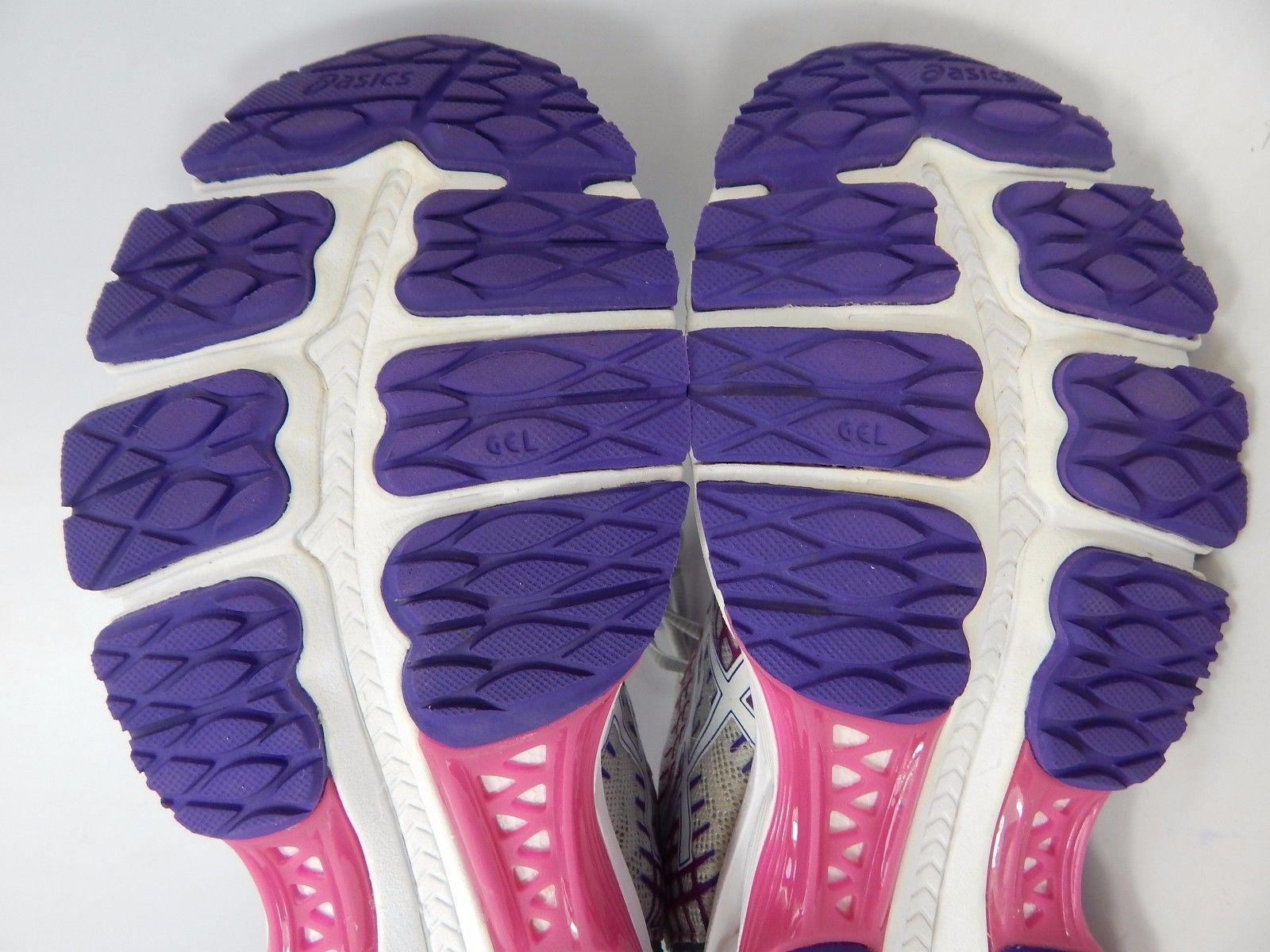 Nike Air Women's Athletic Shoes Size US 9 M (B) EU 40.5 White 950911