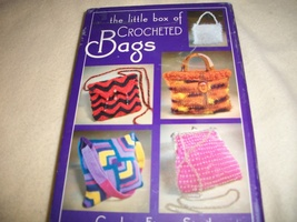 The Little Box of Crocheted Bags - $12.00