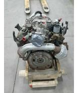 2002 Pontiac Bonneville ENGINE MOTOR VIN 1 3.8L SUPERCHARGED - $891.00