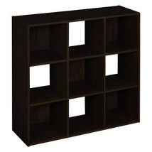 9 Cube Organizer Stackable Storage, Home Office... - $78.81